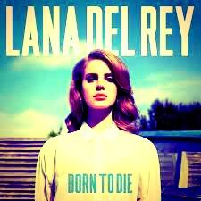 Lana Del کرن, رے