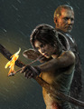 Lara Croft - tomb-raider-reboot photo