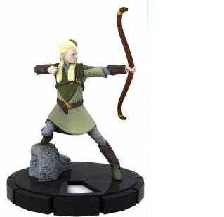Lord Of The Rings Heroclix Amazon