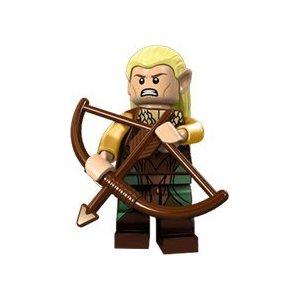 Legolas Greenleaf wallpaper titled Legolas (Lego version)