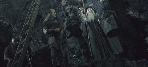 Legolas in FotR (Special Edition)