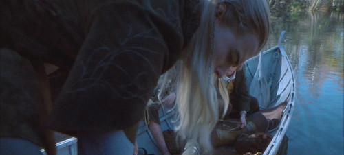 Legolas in FotR (Special Extended Edition)