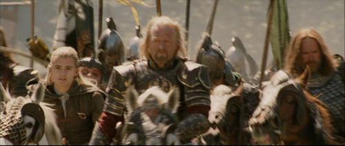 Legolas in RofK