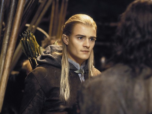Legolas Greenleaf images Legolas HD wallpaper and background photos