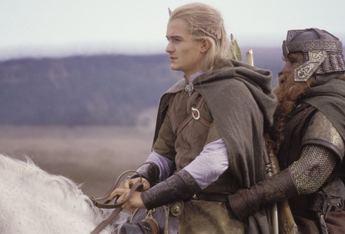 Legolas Greenleaf wallpaper with a horse trail, a horse wrangler, and a lippizan entitled Legolas