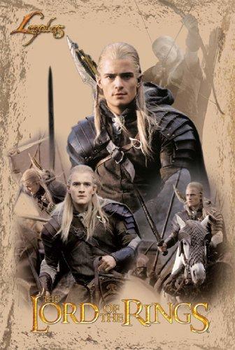 Legolas poster - Legolas Greenleaf Photo (34372437) - Fanpop