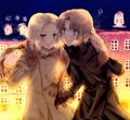 LietPol - hetalia-couples photo