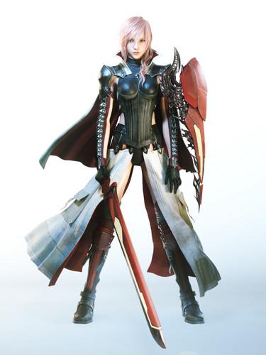 Lightning Returns FFXIII