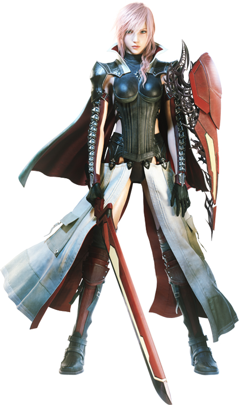 Final fantasy xiii lightning returns costumes - photo#6