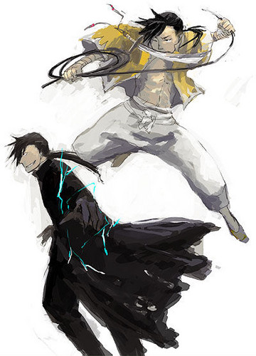 Ling Yao