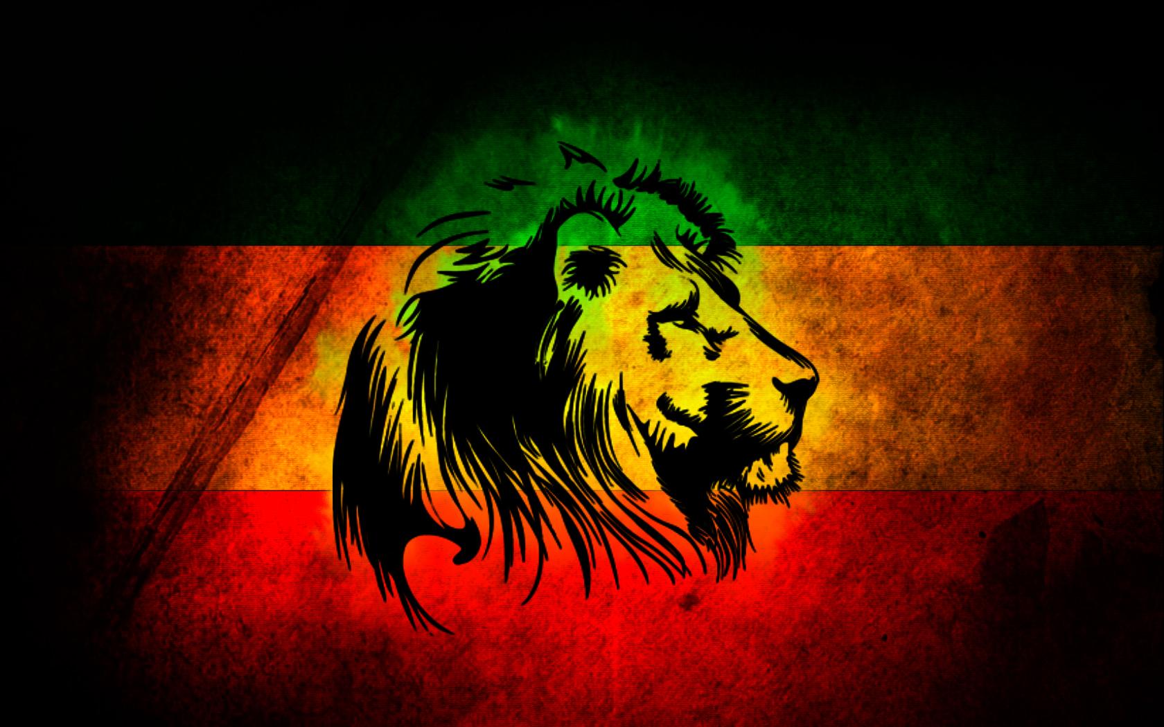 Lion Reggae Jamaica