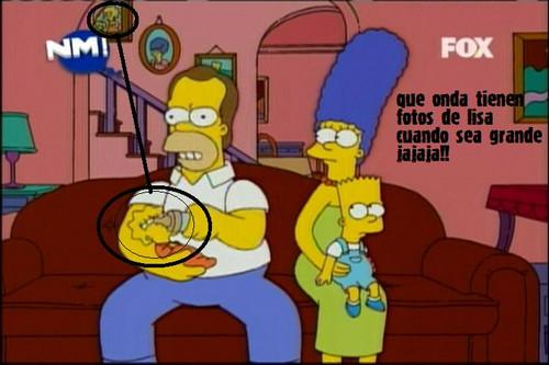 Lisa fail