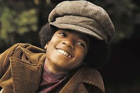Little MJ <3