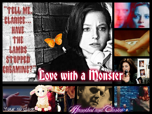 amor with a Monster