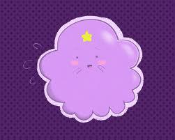 Lumpy spazio Princess (LSP)