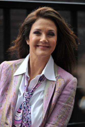 Lynda Carter (2010)
