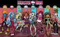 MH - monster-high photo