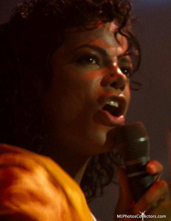 MJ Come Together