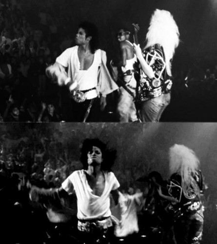 MJ Come Together