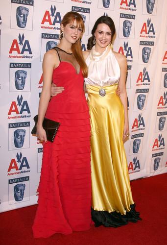 Madeline & Yvonne Zima