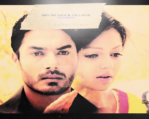 Madhubala- ek ishq ek junoon wallpaper titled Madhu and Sultanღ