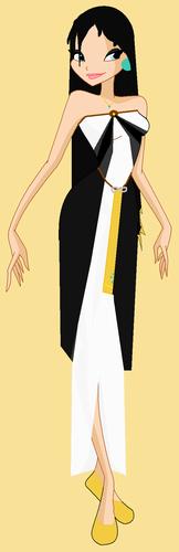 Manuela ~ Egyptix.