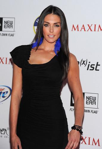 Maxim Hot 100 Party 2011
