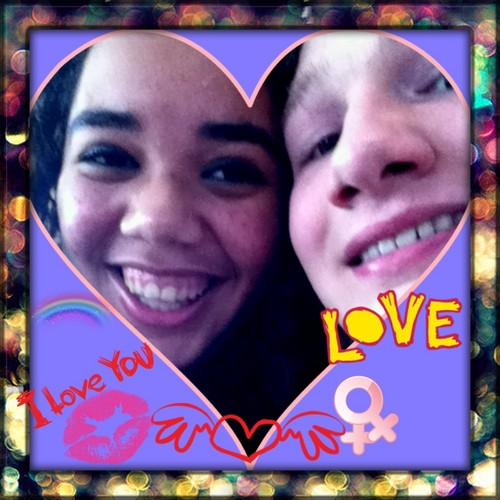 Me and wifey xinan collages