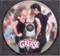 Megamix Picture CD - grease-the-movie photo