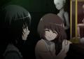 Mei and Misaki