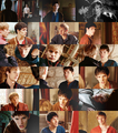 Merlin/Arthur - merlin-and-arthur fan art