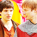 Merlin and Arthur - merlin-and-arthur icon