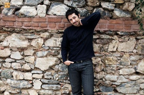 Turkish Actors and Actresses wallpaper with a stone wall, a dry wall, and a bricks and mortar called Mert Firat