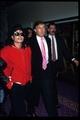 Michael And Good Friend, Donald Trump - michael-jackson photo