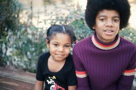 Michael and Janet <3