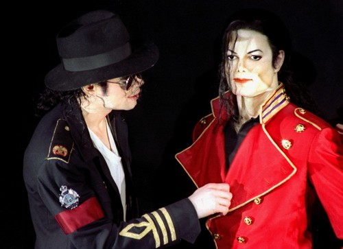 Michael and Michael, LOL