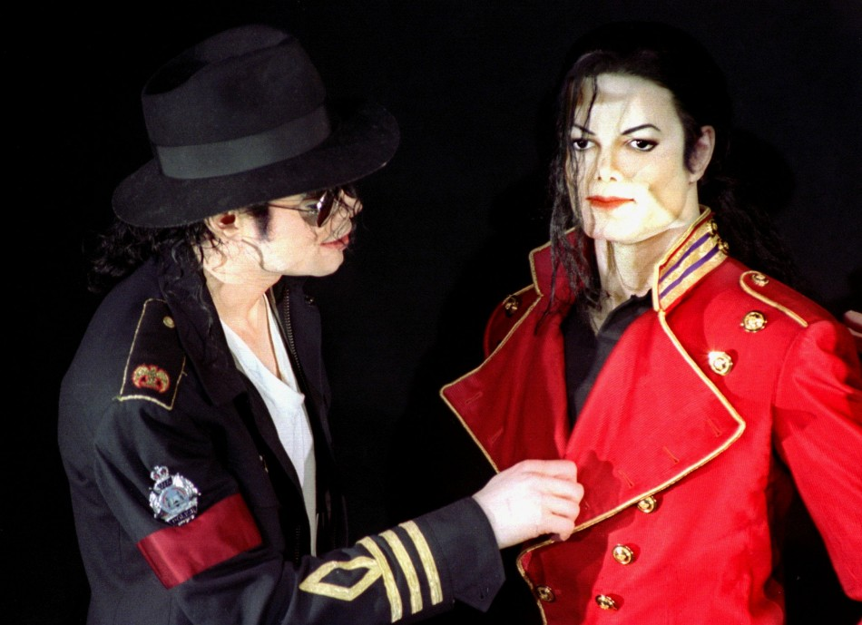 Michael and Michael, MDR