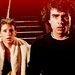 Michael and Sam - the-lost-boys-movie icon