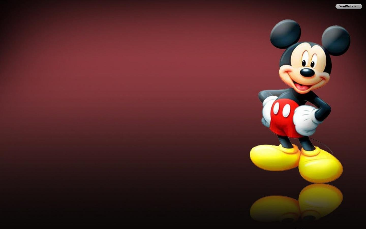 Mickey Mouse - Mickey Mouse Photo (34395564) - Fanpop