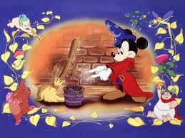 Mickey мышь Обои