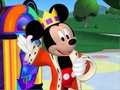Mickey :)) - mickey-mouse photo
