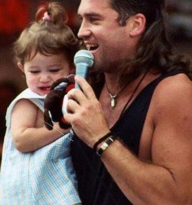 Miley little kid