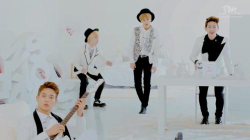 Minho ''Why So Serious'' MV ~