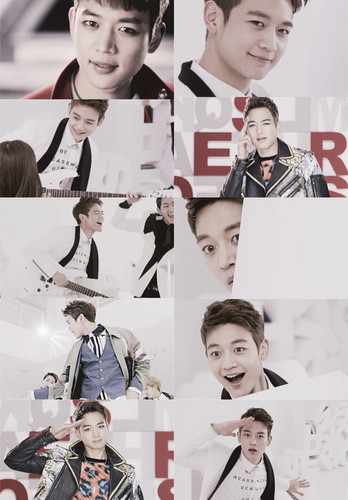 Minho ''Why So Serious'' MV ~