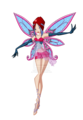 Mirta Enchantix. - the-winx-club fan art