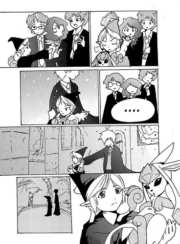 Mishap of Mischief: a Jack Frost Doujin pg35