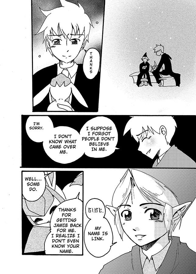 Mishap of Mischief: a Jack Frost Doujin pg36