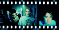 Miss You Love Film Strip - silverchair fan art