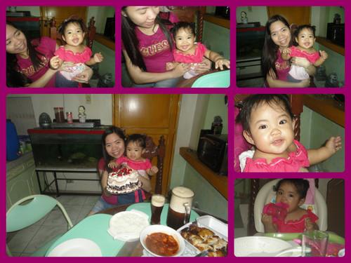 Mommy's Bday 2013