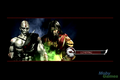 Mortal Kombat: Deadly Alliance screenshot - mortal-kombat photo